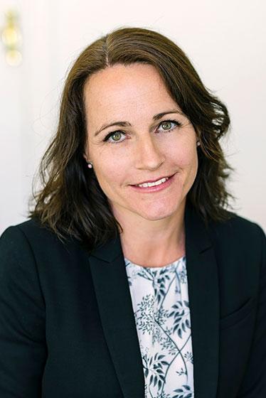 Anna Sundblad, Göteborgs Advokatbyrå AB