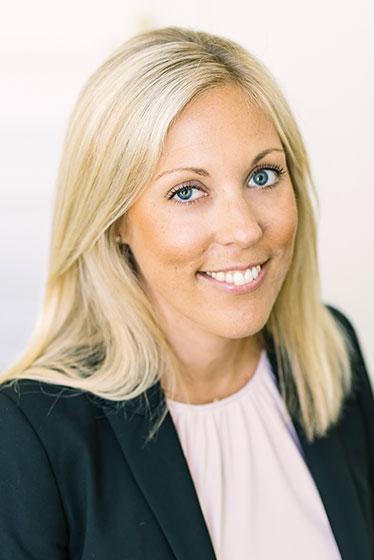 Karolina Sarhagen Skanke, Göteborgs Advokatbyrå AB