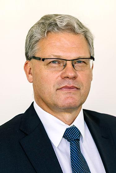 Lars Andréason, Göteborgs Advokatbyrå AB