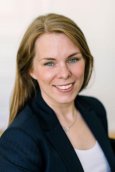 Göteborgs Advokatbyrå - Magdalena Berg