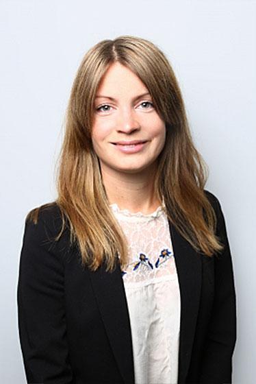 Sara Öggesjö, Göteborgs Advokatbyrå
